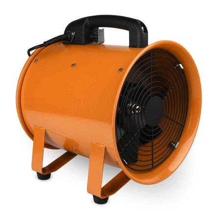 Hurricane axial fan air blower 3.900 m³/h