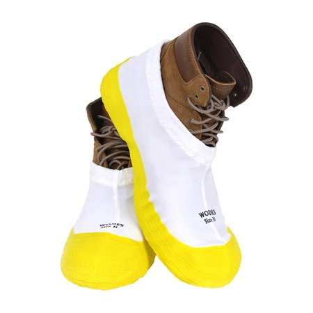 Professional shoe covers size 42-44 (UK 7,5 - 9 / USA 8,5...