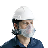 Breathing protection